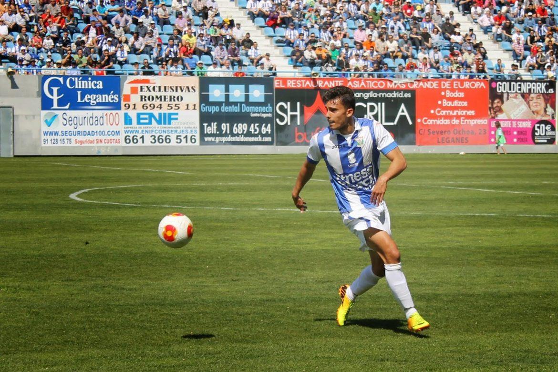 Luis Ruiz Leganés