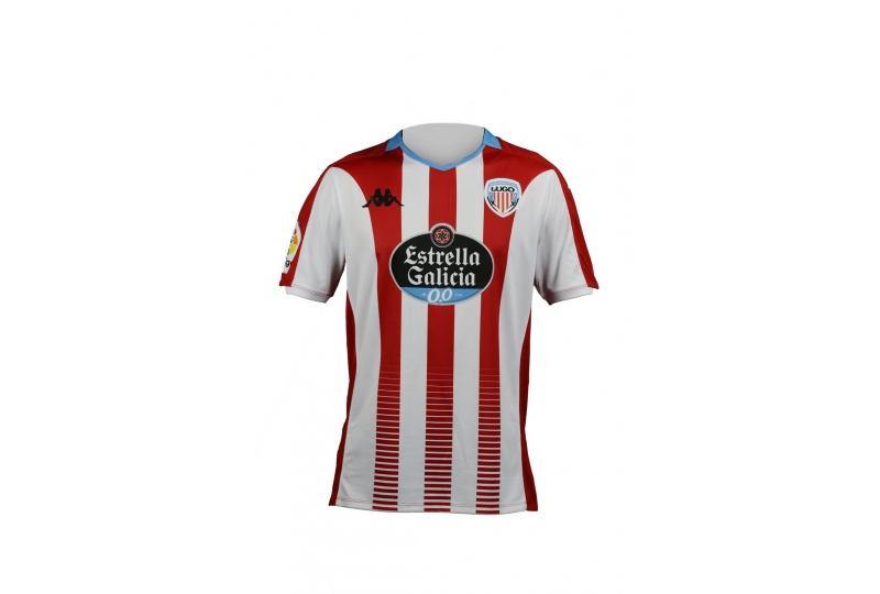 Camiseta CD Lugo 2019 2020