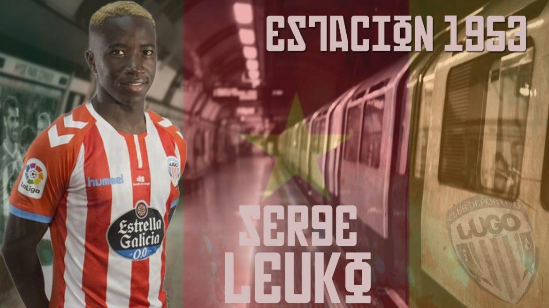 Estación 1953 n7, Serge Leuko, CD Lugo.