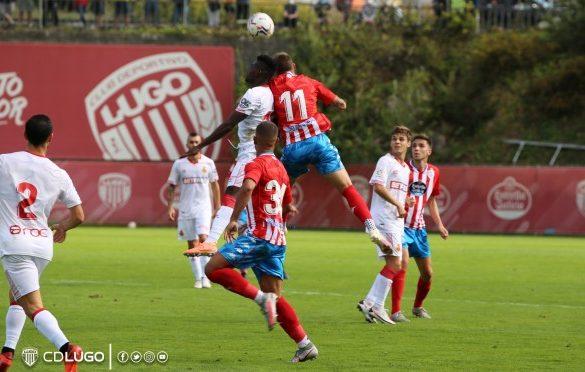 Lance do Lugo - Mallorca