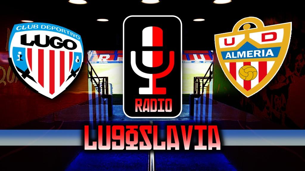Radio Lugoslavia - Lugo Almería