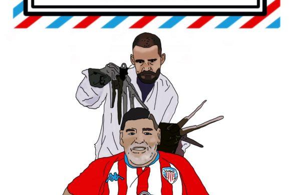 Juanfran Barber Shop Cd Lugo