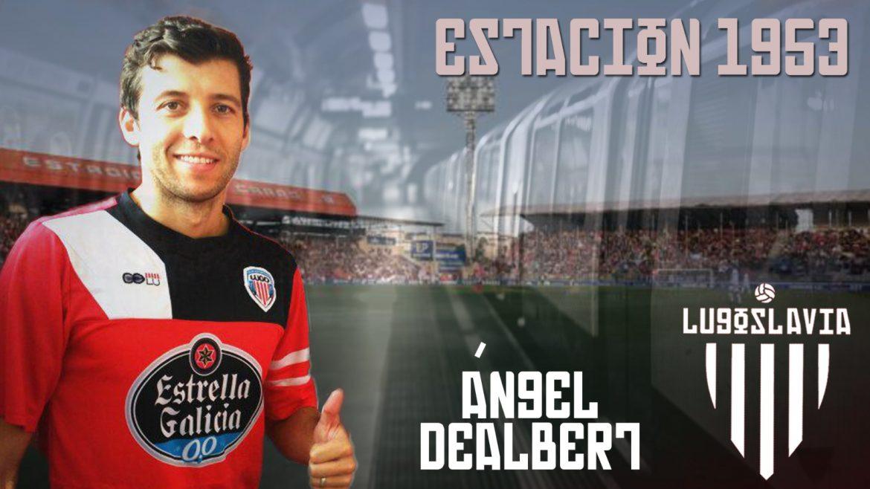 Ángel Dealbert