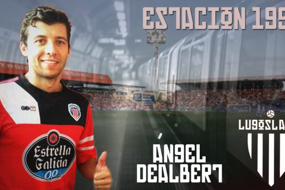 Ángel Dealbert