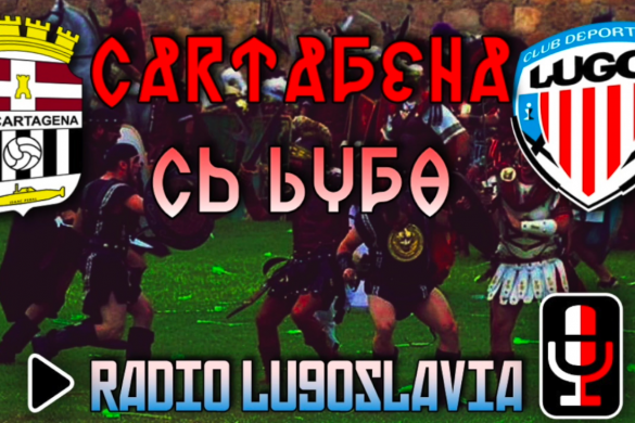 Radio Lugoslavia Cartagena Lugo