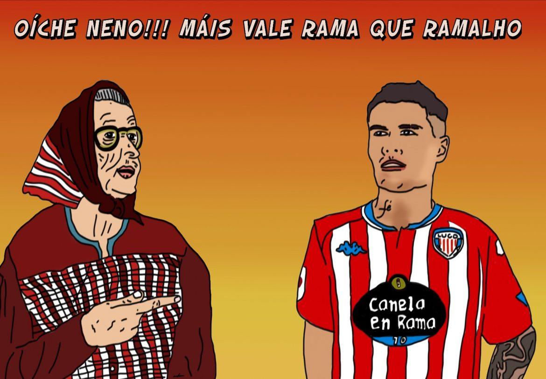 """""""Mellor Rama que Ramalho"""" - Pablo del Valle - Nafti Barbershop"""