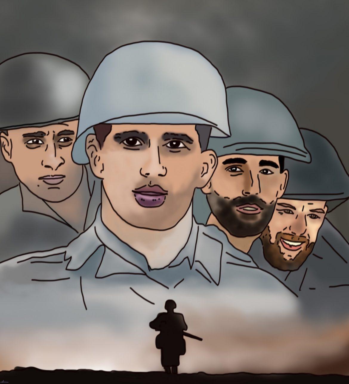 Salvar al Soldado Rama | Pablo del Valle