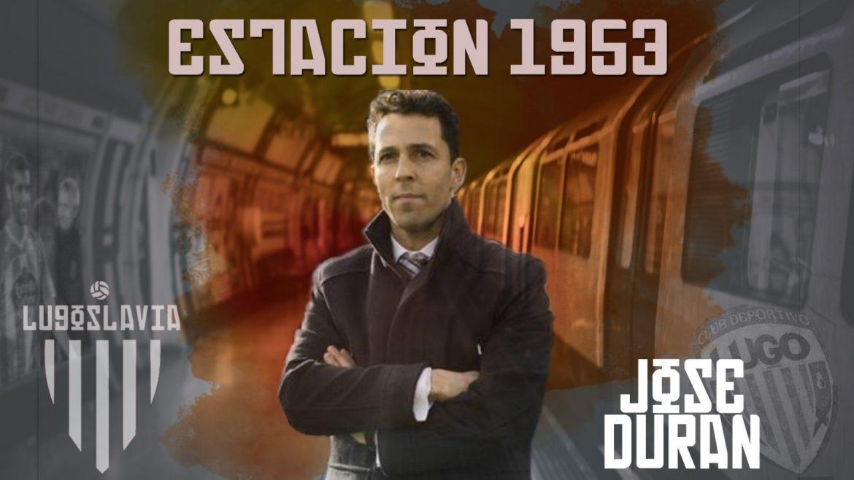 Estación 1953 - José Durán