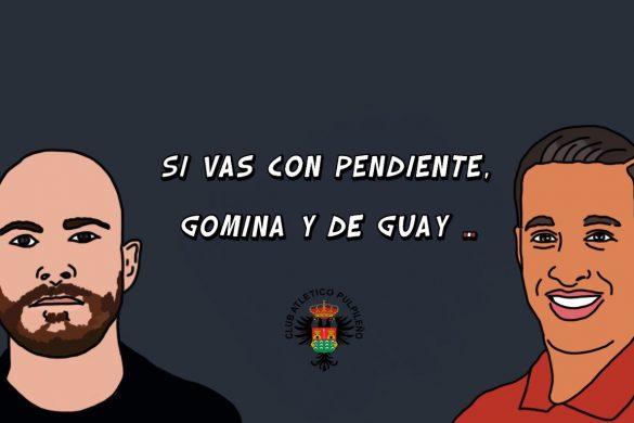 Si vas de Guay @Pablo_DVP