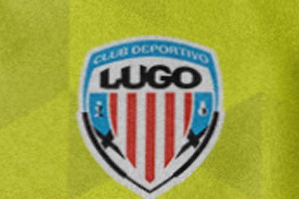 Camiseta de portero cd lugo 2022 amarilla lugoslavia