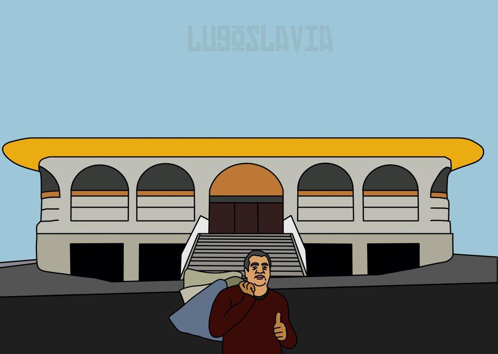 Mercado de restos CD Lugo - Pablo del Valle.