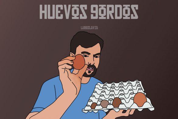 Huevos Gordos Rubén Albés