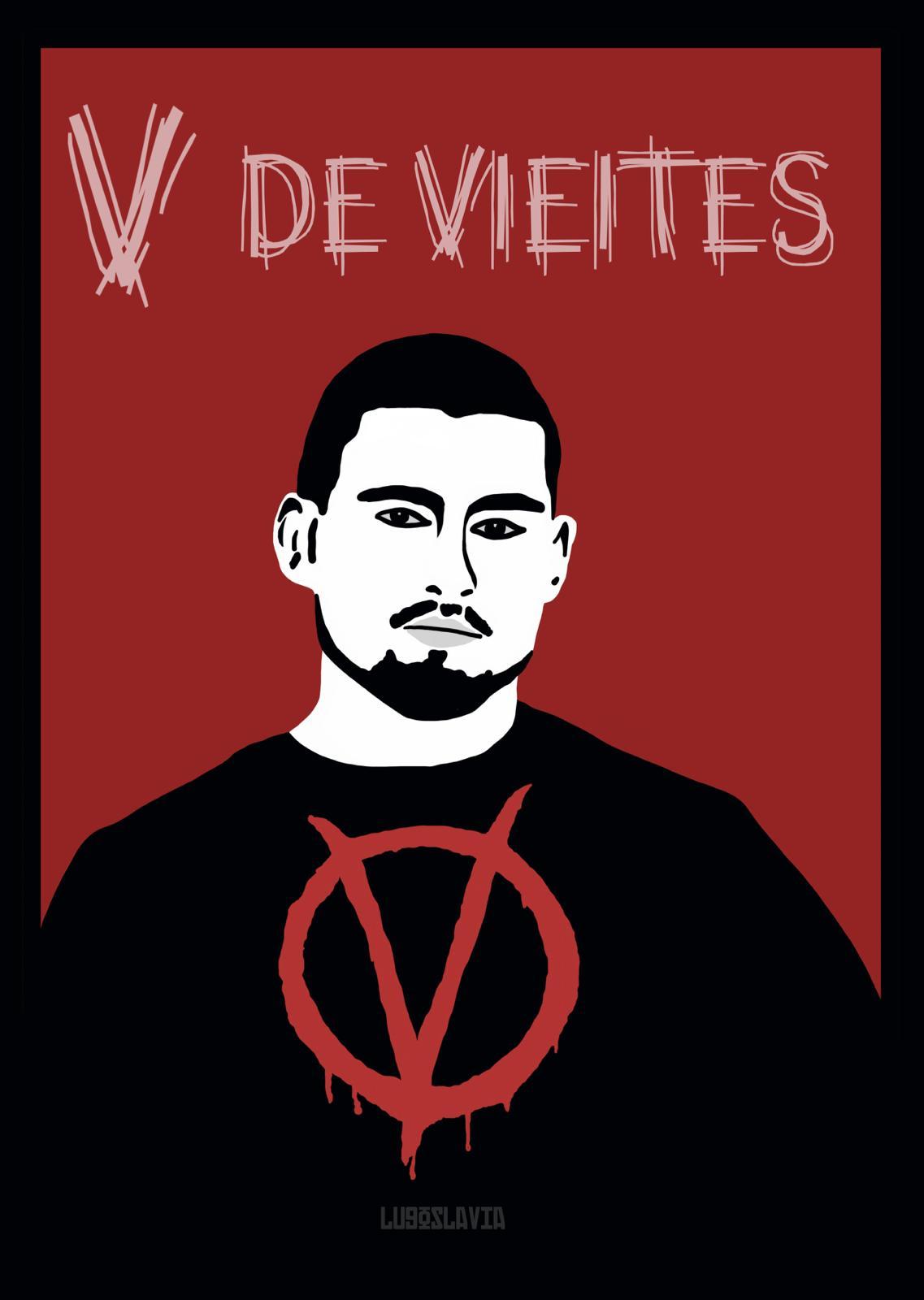 Fran Vieites CD Lugo